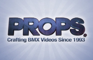 Props Launches www.PropsBMX.tv