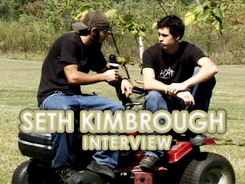 Props Issue 38 - Seth Kimbrough Interview