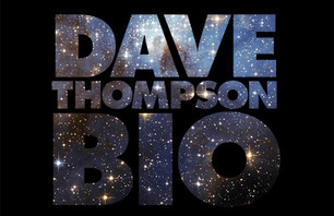 Props Issue 76 - Dave Thompson Bio