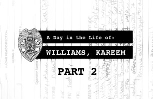 Props Issue 76 - Kareem Williams DITL - Part 2/2