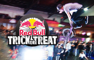 Props Issue 71 - Red Bull Trick or Treat Jam