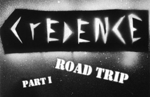 Props Issue 62 - Credence Roadtrip Part 1