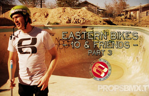 Eastern Bikes - Ten and Friends Part 3