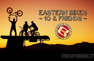 Eastern Bikes - Ten and Friends full section