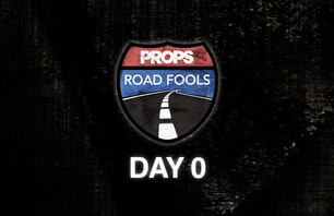 Road Fools 18 - Day 0