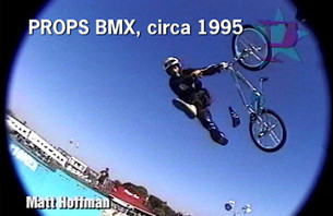 Props Issue 11 - 1995 BS Finals, Daytona Beach