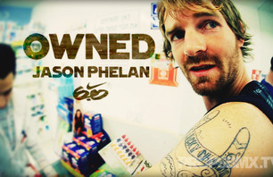 Owned 2011 - Jason Phelan Behind the Scenes 2