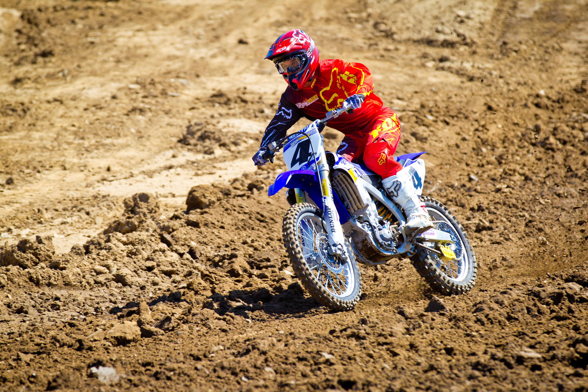 Racer X Films: Riding Tips #8