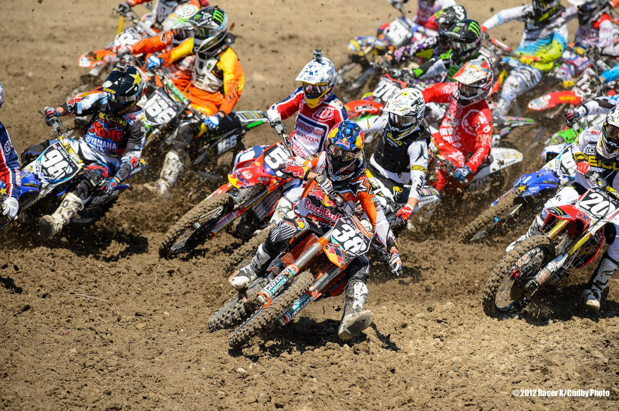 Racer X Films:  Lake Elsinore, Remastered