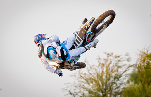 Racer X Films:  Robbie Maddison