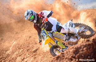 Racer X Films:  Broc Tickle & Josh Hill
