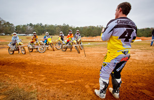 Racer X Films: Camp Carmichael