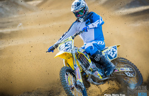 Racer X Tested: 2013 RM-Z270