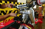 Racer X Tested:  Steering Stem