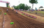 Racer X Films: The Spot  Budds Creek