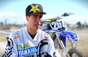 Racer X Films: Star Yamaha