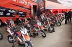 Racer X Films: KTM Jr Supercross Challenge