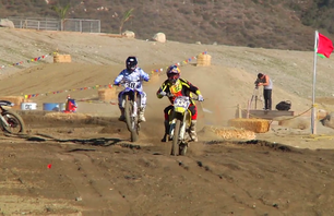 Racer X Films: DC Team Ride Day