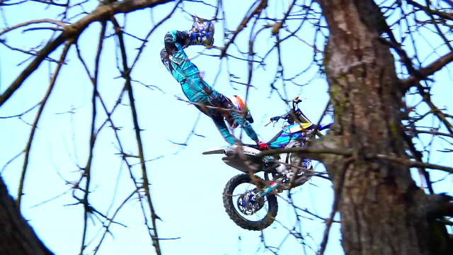 Racer X Films: Destin Cantrell