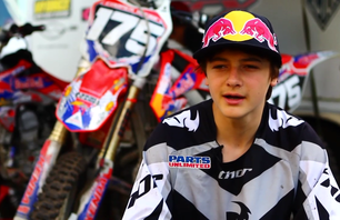 Racer X Films: Cooper Webb
