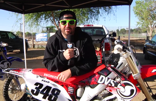 Racer X Films: DVS Mondays