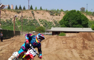 Racer X Films: Jimmy Decotis