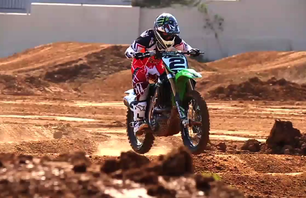 Racer X Films: Ryan Villopoto
