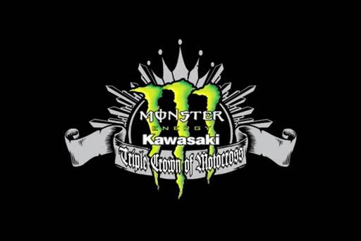 Kawasaki Monster Energy Logo | Www.imgkid.com   The Image .