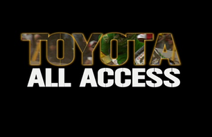Toyota All Access  #19