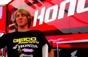 One on One: Barcia Interview Video