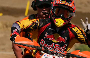 Racer X Films: Mike Alessi Interview