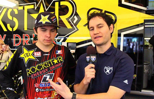 Racer X Films: Houston - Jason Anderson