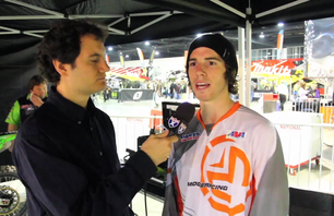 Racer X Films: Atlanta - Matt Lemoine