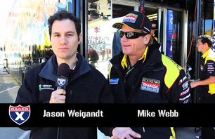 Racer X Films: Indy - Mike Webb