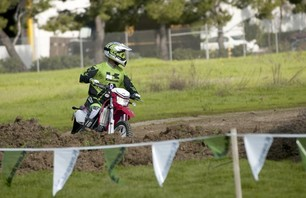24 Hour Moto Marathon