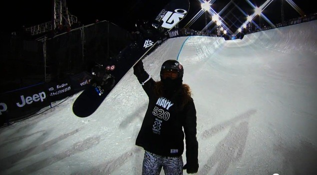 Winter X Games 2012: Top Moments with GoPro