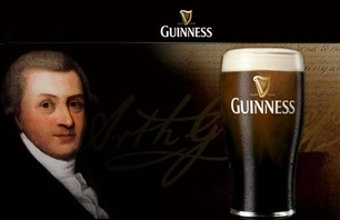 250 Years of Guinness - Since September 24, 1759!