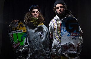 Totino\'s Expands Snowboard Team