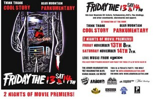 Cool Story and Parkumentary LA Premieres
