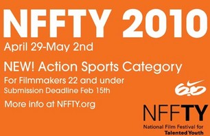 Nike 6.0 Brings NEW Action Sports Category to NFFTY