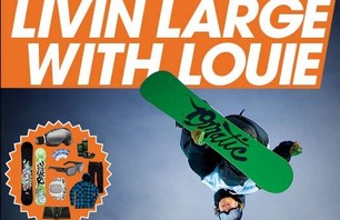 Spy\'s Livin Large with Louie Giveaway