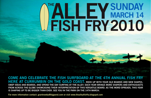 4th Annual Fish Fry on the Gold Coast