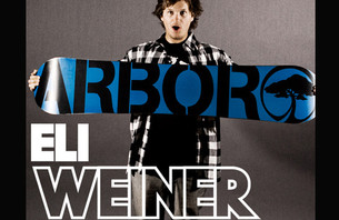 Arbor Adds Eli Weiner to Snow Team
