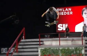 Street League Skateboarding - Bets of Big Section Edit