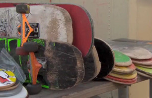 Skateboarding Donations Welcomed in Cuba