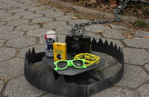 AWESOME Hipster Trap