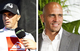 Kelly Slater\'s Twin Brother Speaks