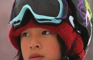 12 Year Old Snowboarder the Next Shaun White?