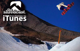 Windells Shredcast: EP2 -Pat Milbery and Nick Visconti