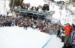 More Athletes Confirmed for Dew Tour